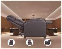 Poltrona massaggiante funzioni benefici prezzi for Poltrona massaggiante amazon