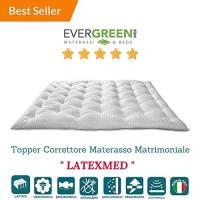 Materassi In Lattice Evergreen.Evergreenweb Opinioni Recensioni Materassi Reti E Cuscini